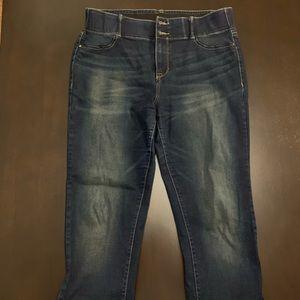 Apt 9 jeans